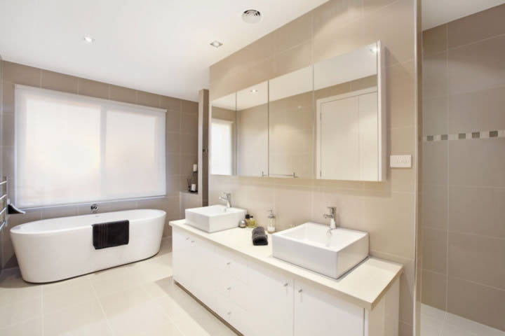 Bathroom Repairs And Renovations In Melbourne Campi S