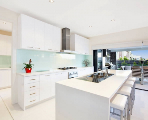 kitchen renovation melbourne