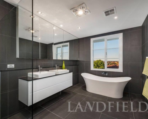Bathroom Renovation by Campis of Melbourne
