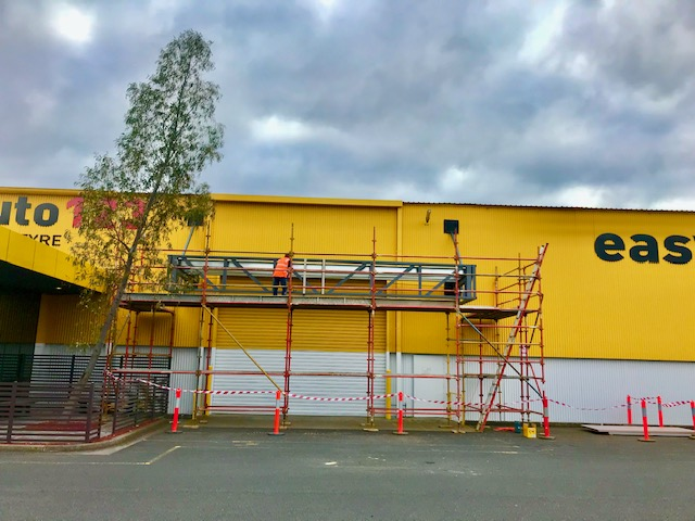 Commercial Building Services in Melbourne Provided By Campis