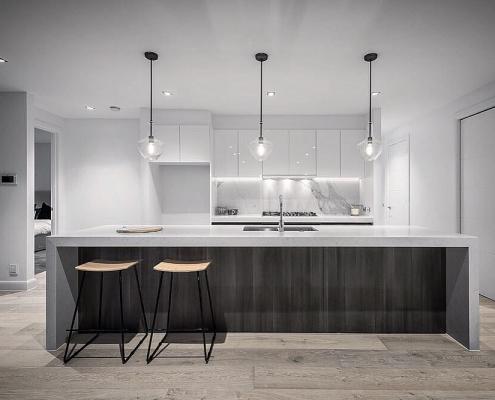 Kitchen Repairs and Renovations