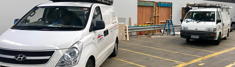 Undertaking Building Repairs in Melbourne