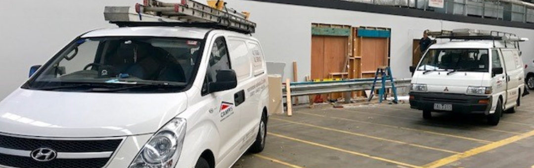 Commercial Building Maintenance Services in Melbourne